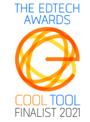 EdTechDigest CoolTool FINALIST 2021