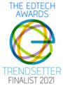 EdTechDigest Trendseter FINALIST 2021-220x300