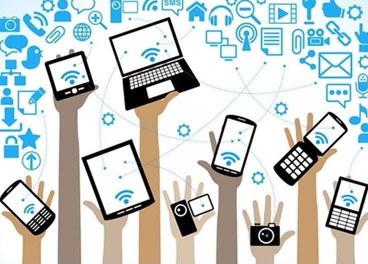 Technology Overload – (Part 1) What's out there and what do they do?