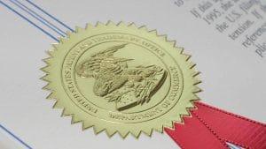 Degree Analytics Receives Patent #: US10,909,867 B2